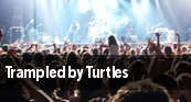 Trampled by Turtles Redmond tickets
