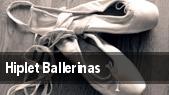 Hiplet Ballerinas tickets