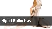 Hiplet Ballerinas Milwaukee tickets