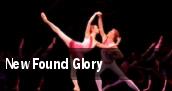 New Found Glory Orlando tickets