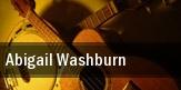 Abigail Washburn tickets