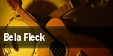 Bela Fleck Chattanooga tickets