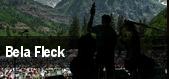 Bela Fleck Homestead tickets