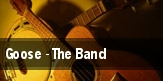 Goose - The Band The HiFi tickets