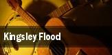 Kingsley Flood Washington tickets
