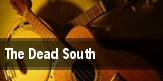 The Dead South Indianapolis tickets