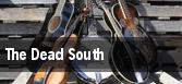 The Dead South San Antonio tickets