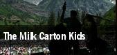 The Milk Carton Kids Santa Barbara tickets
