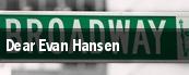 Dear Evan Hansen Thelma Gaylord PAT At Civic Center Music Hall tickets