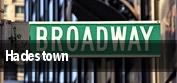 Hadestown Winspear Opera House tickets