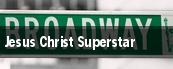 Jesus Christ Superstar Clowes Memorial Hall tickets
