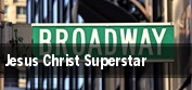 Jesus Christ Superstar Connor Palace Theatre tickets