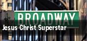 Jesus Christ Superstar Memphis tickets