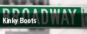 Kinky Boots Paramount Theatre tickets