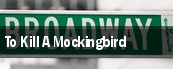 To Kill A Mockingbird Pittsburgh tickets