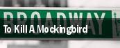 To Kill A Mockingbird Sheas Performing Arts Center tickets
