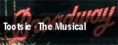 Tootsie - The Musical Des Moines Civic Center tickets