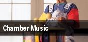 Chamber Music San Francisco tickets