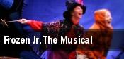 Frozen Jr. The Musical tickets