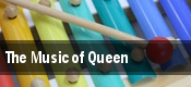 The Music of Queen Cleveland tickets
