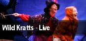 Wild Kratts - Live tickets
