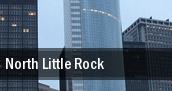 North Little Rock tickets
