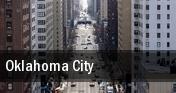 Oklahoma City tickets