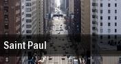 Saint Paul tickets