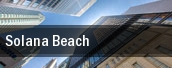 Solana Beach tickets