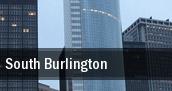 South Burlington tickets