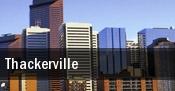 Thackerville tickets