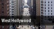 West Hollywood tickets