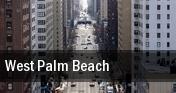 West Palm Beach tickets