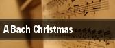 A Bach Christmas tickets