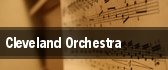 The Cleveland Orchestra Blossom Music Center tickets