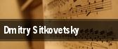 Dmitry Sitkovetsky tickets