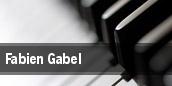Fabien Gabel tickets
