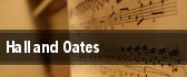 Hall and Oates Spring tickets