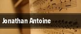 Jonathan Antoine Parker Playhouse tickets