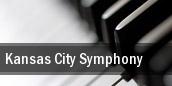 Kansas City Symphony Helzberg Hall tickets