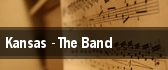 Kansas - The Band tickets
