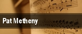 Pat Metheny One World Theatre tickets