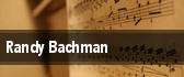 Randy Bachman Prior Lake tickets