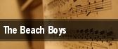 The Beach Boys The Lerner tickets