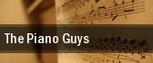 The Piano Guys Jacksonville tickets