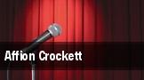 Affion Crockett tickets
