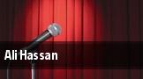 Ali Hassan tickets