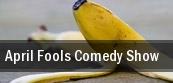 April Fools Comedy Show tickets