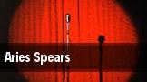Aries Spears Philadelphia tickets