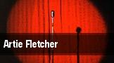 Artie Fletcher tickets